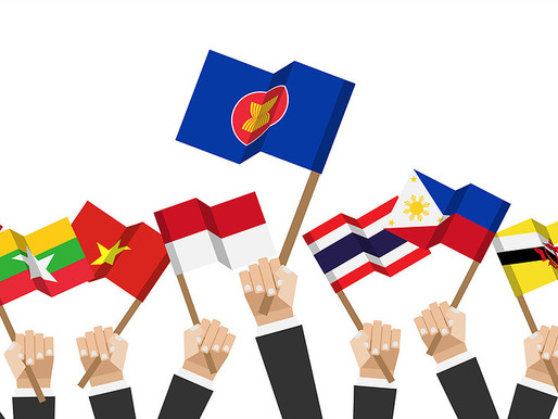ASEAN's Singapore: surfing the waves of change?