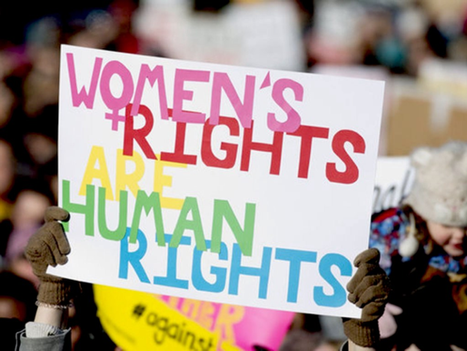 International Women's Day 2021: Reflections on Gender Equality in Singapore