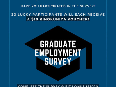 NUS Graduate Employment Survey