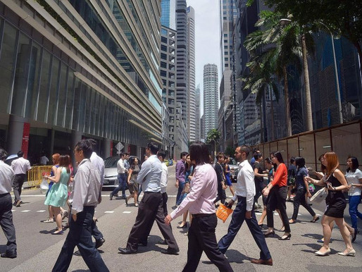 The Toyota Way: A solution to Singapore's productivity challenge