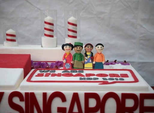 Navigating race relations in Singapore