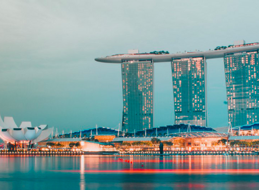 A closer look at Singapore's foreign policy