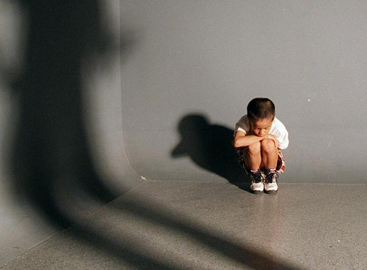 Child abuse in Singapore