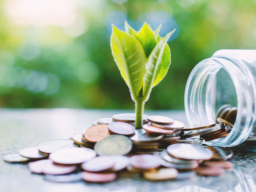 Green Financing, the next trend in town towards a sustainable city
