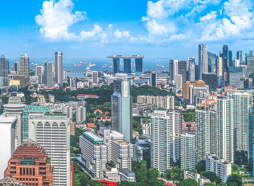 """Seeking solace in the """"Singapore Model"""": UK, China and beyond"""