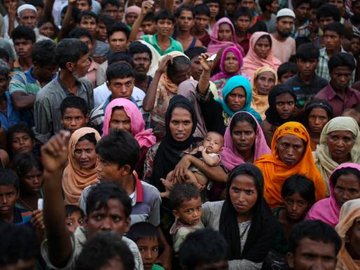 Singapore and the Rohingya Crisis