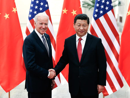 Biden's presidency and US-China relations: Implications for Asia and Singapore