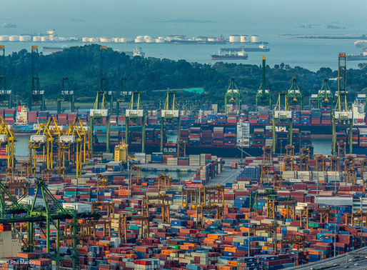 Why the EUSFTA is good for interregional cooperation between the EU and ASEAN