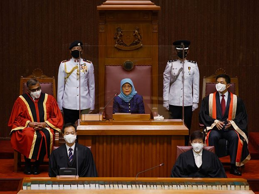 Aspirations for the 14th Parliament of Singapore: Youths Speak Up