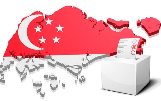 Singapore, a one–party dominant state