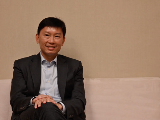 Singaporeans need to work together and stay confident about the future, says SMS Chee Hong Tat