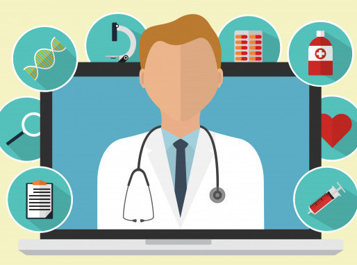 Telemedicine: What's Up, Doc? Tackling the Wuhan virus for diagnosing (common) illnesses