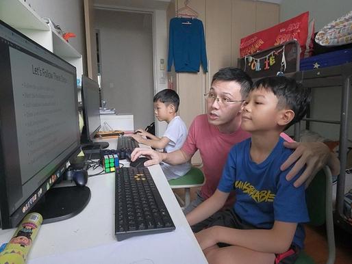 Parental Involution: Behind Singapore's Academic Stress