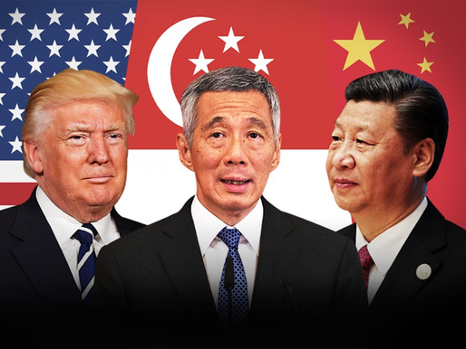 The US-China Conflict: Singapore's Dilemma