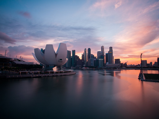 What comes after the Singapore Bicentennial?