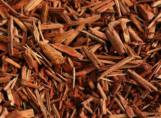 All About Mulching