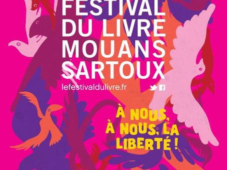 Festival du livre 2018