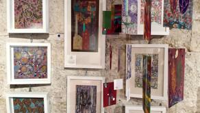 Expo Petits formats d'artistes