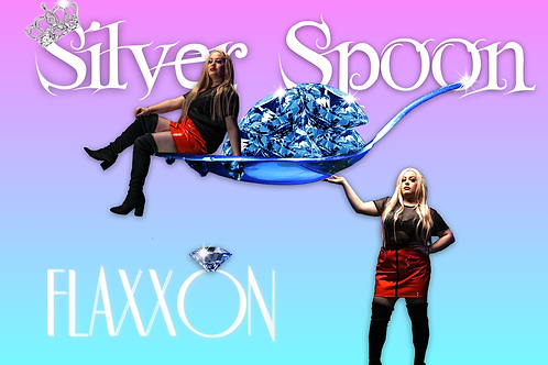 Silver Spoon 2020 Launch Party Programme