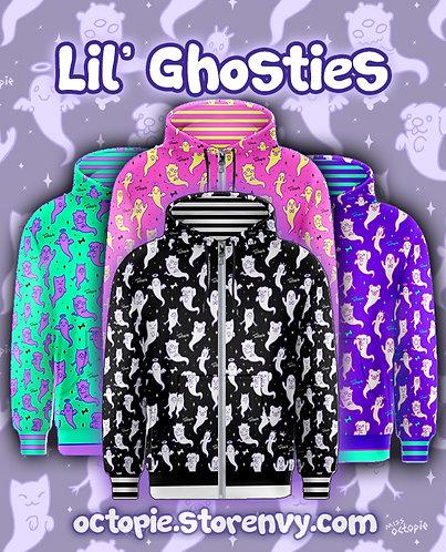 """""""Lil' Ghosties"""" Hoodie"""