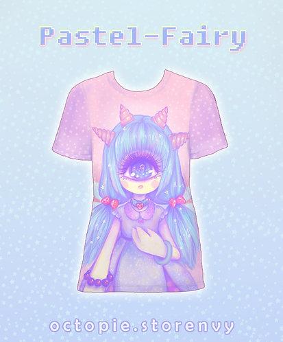 """Pastel-Fairy"" T-Shirt"
