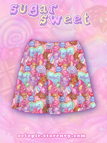 """""""SugarSweet"""" Skirt"""