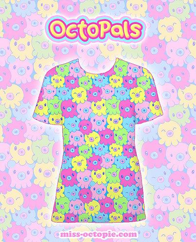 """""""OctoPals"""" T-Shirt"""