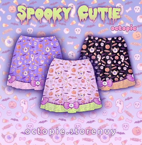 """""""Spooky Cutie"""" Skirt"""