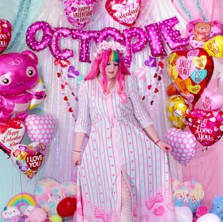 "💖 Mint ""Lacy Heart"" Button-up Maxi Dress"