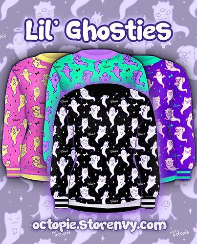 """Lil' Ghosties"" Sweater"