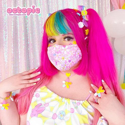 """""""Daisy Cute"""" Face Mask"""