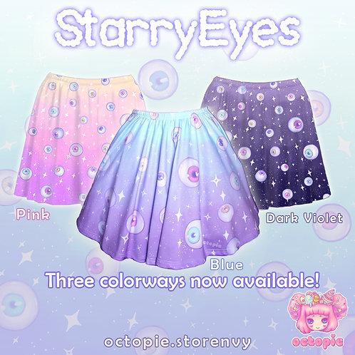 """""""Starry Eyes"""" Skirt"""