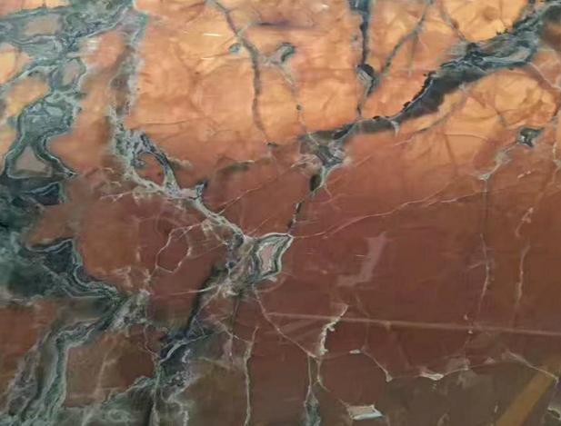 Copper Onyx