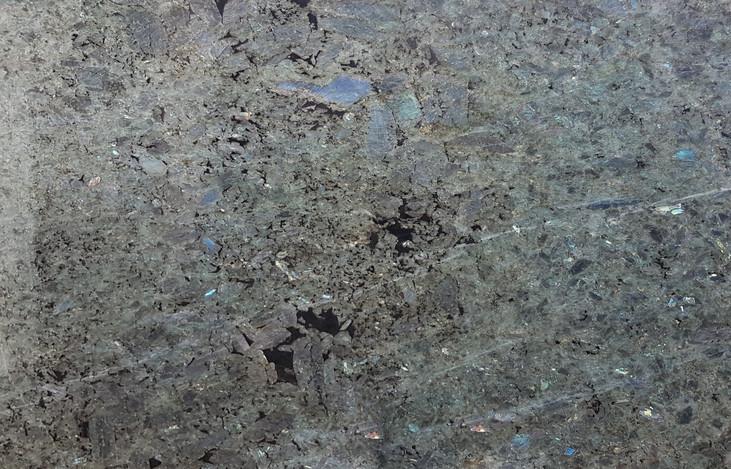 Lumerian Blue Granite