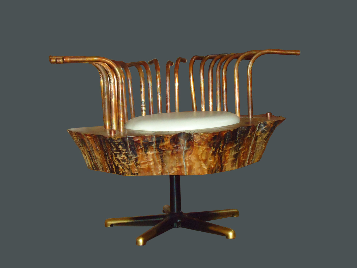 Spinning Chair