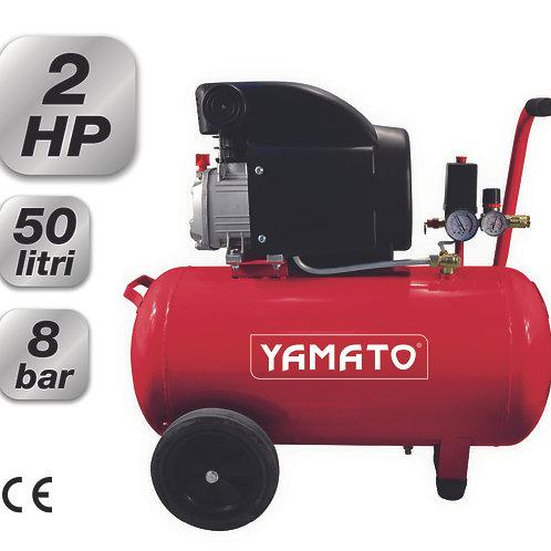 Compressore 50LT Yamato