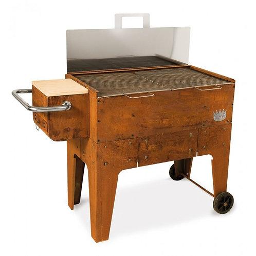 Barbecue a legna Rodeo