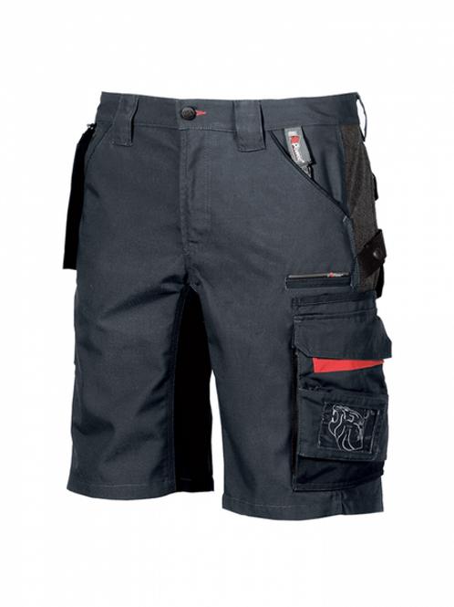 Pantalone corto Start U-Power Start deep blue