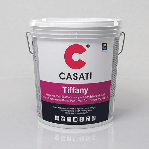 Idropittura superlavabile - CASATI TIFFANY 14lt x interno/esterno