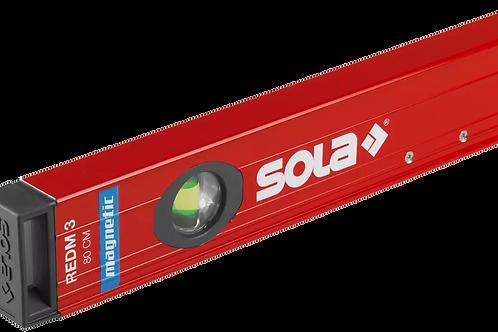 Livella magnetica RDM 3 80 cm Sola
