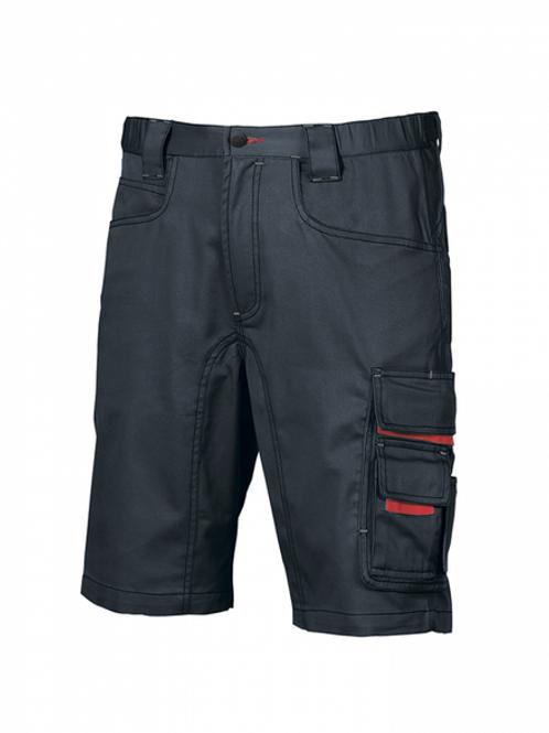 Pantalone corto Party U-Power Deep blue