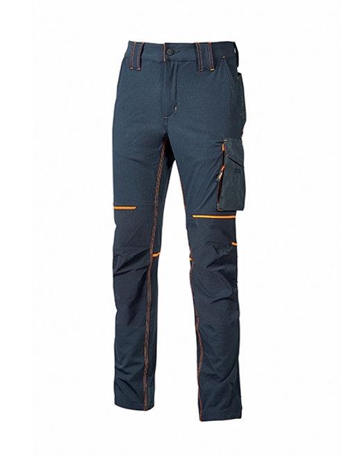 Pantalone World Depp Blue estivo U-Power