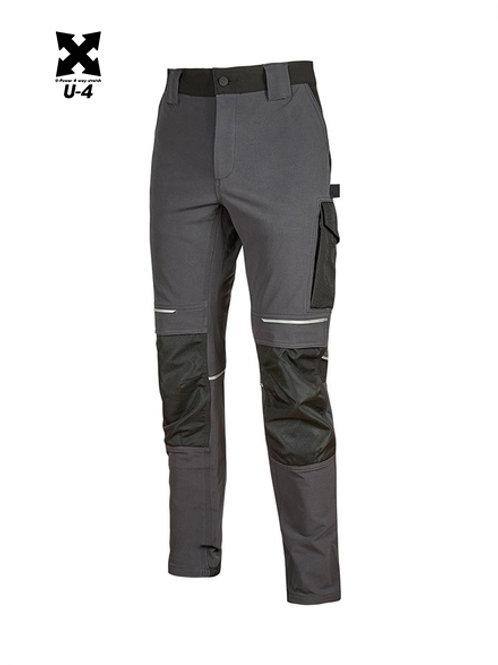 Pantalone Atom Asphalt Grey invernale U-power