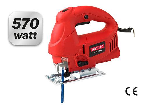 Seghetto alternativo 570watt JS570/65
