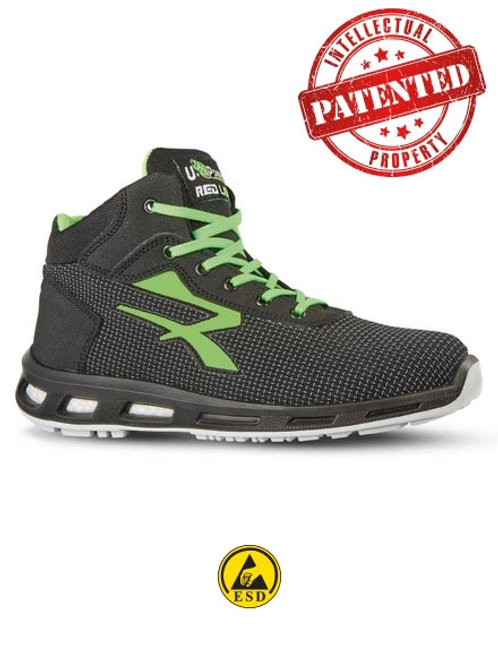 Scarpa Hard S3P U-Power