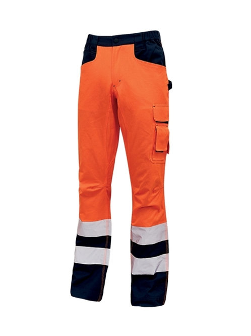 Pantalone alta visibilità Beacon U-Power