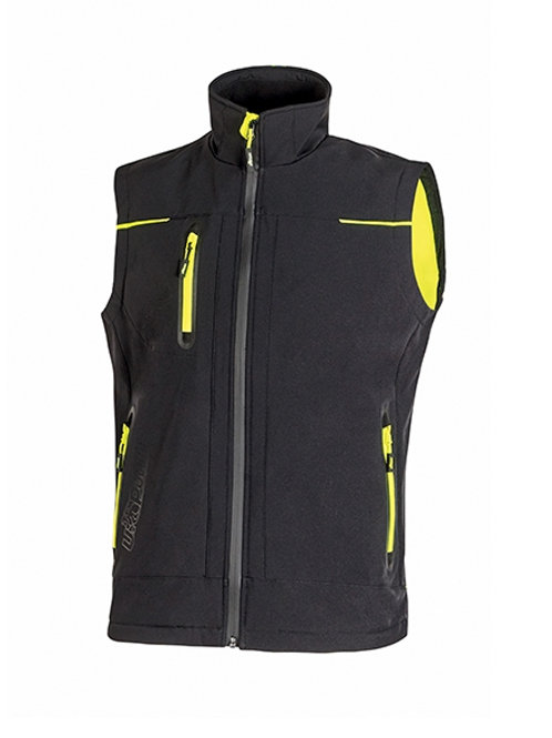 Gilet U-Power Universe Yellow