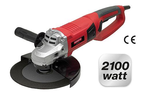 Smerigliatrice angolare 2.200watt Yamato SA230/DK