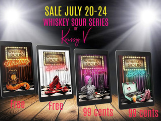 SERIES SUMMER SALE!!!