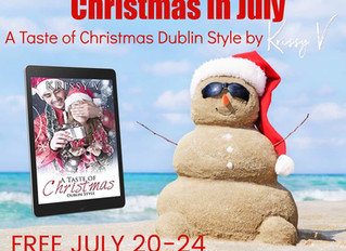 Christmas in July Sale!!!!!